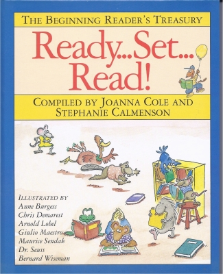 READY…SET…READ! The Beginning Reader's Treasury