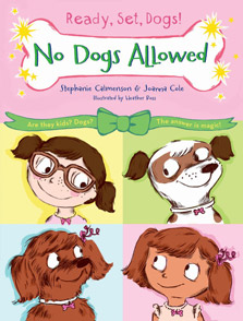 No Dogs Allowed – Book 1